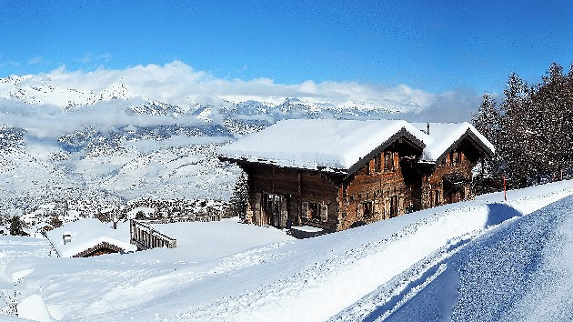 image of Chalet Nendaz Altitude