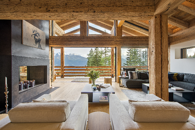 image of Chalet Lucine