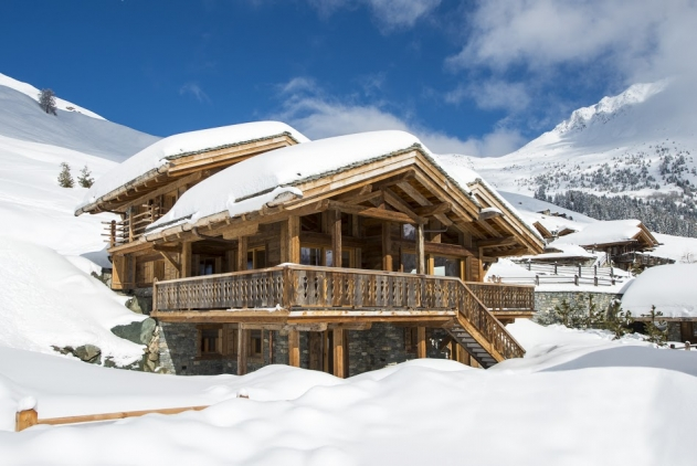 image of Chalet Isea