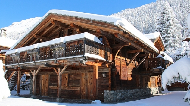 image of Chalet Beresford