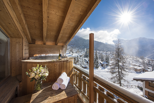 image of Chalet No. 14 Verbier