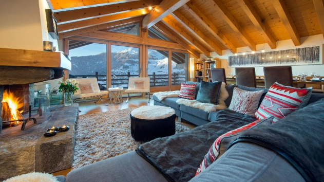 Chalet  Scorcese