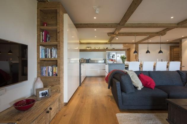 Apartment Saana
