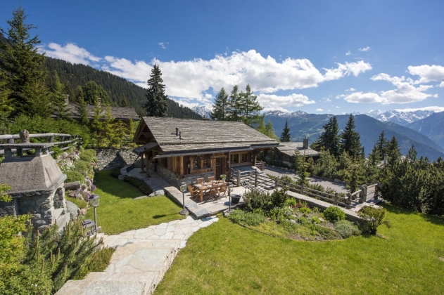 image of Chalet Lapis